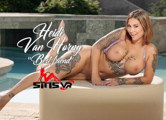 Heidi Van Horny – Best Friend