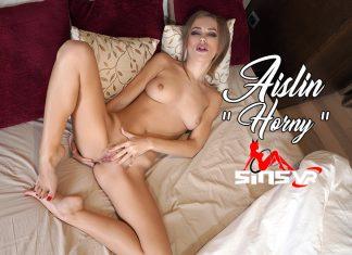 Aislin – Horny