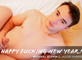 Happy Fucking New Year!