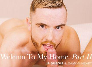 Welcum To My Home – PART II
