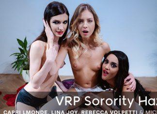 VRP Sorority Hazing