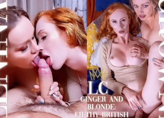 Ginger And Blonde