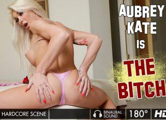 Aubrey Kate – The Bitch
