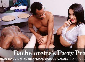 Bachelorette's Party Prank