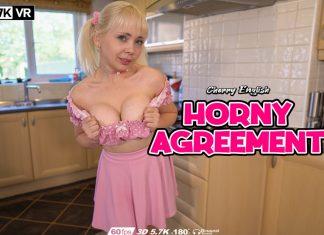 Horny Agreement