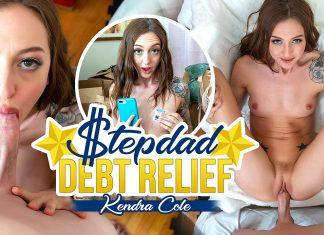Stepdad Debt Relief