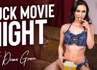 Fuck Movie Night