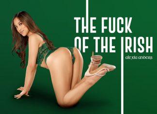 The Fuck Of The Irish