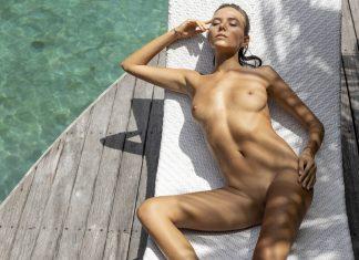 Bikini Bookworm
