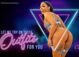 Cali Caliente: Let Me Try On These Outfits For You!