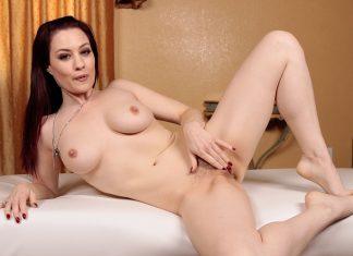 Jessica Ryan Needs A Man To Satisfy Her Sexual Deviant Needs