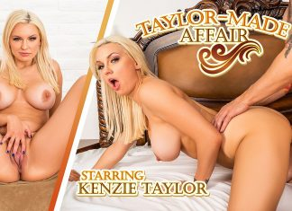 Taylor-Made Affair