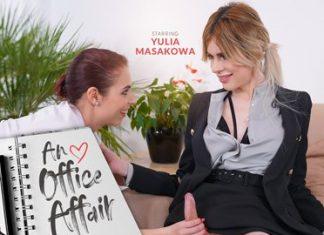 An Office Affair