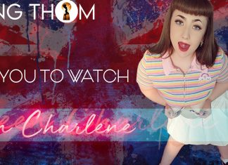 I Want You To Watch – Queen Charlene