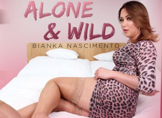 Alone And Wild