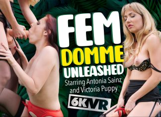 Fem Domme Unleashed