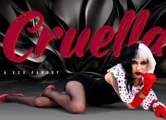 Cruella de Vil: A XXX Parody