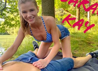 In Nature With Sarah Kay