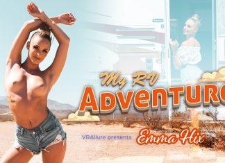 Emma Hix: My RV Adventure