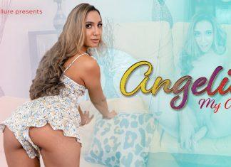 Angelica Cruz: Angelica My Angel