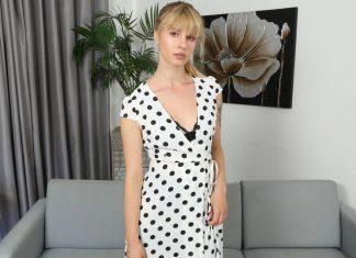 Pippa Doll – Sexy Blonde