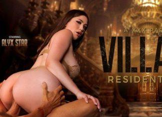 Resident Evil Village (A XXX Parody)