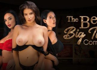The Best Big Tits Compilation