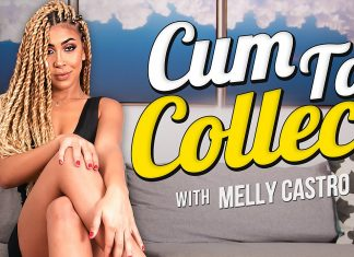 Cum To Collect