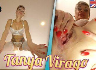 Tanya Virago FaceSitting