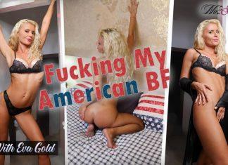 Fucking My American BF