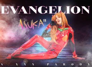Evangelion: Asuka 2 A XXX Parody