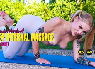 Paris Needs A Deep Internal Massage