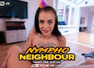 Nympho Neighbour