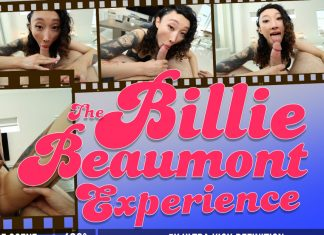 Billie Beaumont in The Billie Beaumont Experience!