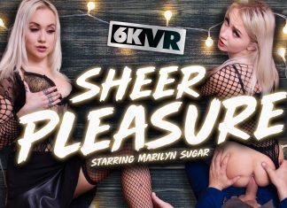 Sheer Pleasure