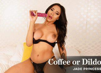 Coffee or Dildo