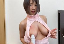 Perverted Fetish Selection Big Tits Dildo Titty Fuck