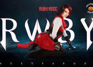 RWBY: Ruby Rose A XXX Parody