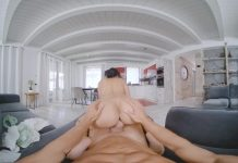 Asia Vargas Shows Her Nursing And Fuck Skills